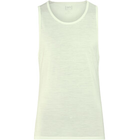 super.natural Base Tank 140 Men Fresh White